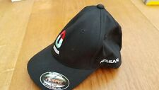Bontrager Trek Nissan Baseball cap. Collectible. S/M New