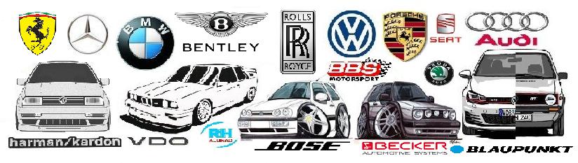 GT CUSTOM AUTOSPARES