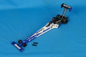 2011 Antron Brown Aaron's Dream Machine NHRA Top Fuel Dragster 1:24 1 of 750