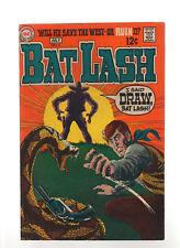 Bat Lash #5 - Rattlesnake Cover - (Grade 6.5) 1969