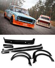VAZ LADA 2101, 2102, 2106, 2103, Fiat 124 Rally Kolobok Bodykit VFTS widebody