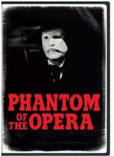 Phantom of the Opera - Phantom of the Opera [New DVD] Snap Case, With Movie Cash