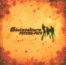 Psycho-Path Désinvoltura (2004)  [CD]