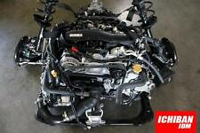 SUBARU 2.0 EE20 TURBO DIESEL BOXER ENGINE FORESTER XT AT AWD 4X4 EURO 6