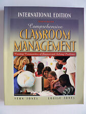 COMPREHENSIVE CLASSROOM MANAGEMENT - SEVENTH EDITION - INTERNATIONAL EDITION.