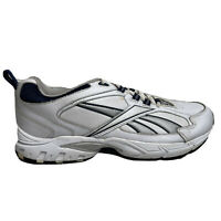 Reebok RB 908 Running Shoes Mens Size 9.5 9 1/2 White Athletic Sneakers