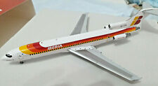 Iberia Livrea Classica Boeing B727-200 EC-CFA - Scala 1:200 Die Cast - JC 200