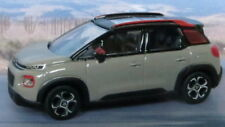 CITROEN C3 AIRCROSS 1:64 (Pale Grey) Norev/Citroen Passenger Diecast Car Sealed