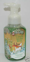 NEW BATH & BODY WORKS VANILLA BEAN NOEL GENTLE FOAMING HAND SOAP WASH FOAM 8.75