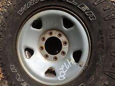 17x7.5 inch 8 Lug 2005-2010 F350SD Pickup Excursion Steel Wheel 8-170 Rim USED