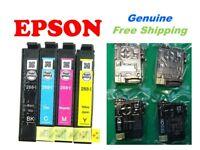 Genuine Epson 288-ink Cartridge Black/Tri-Color for XP-330 340 446 434 Printer