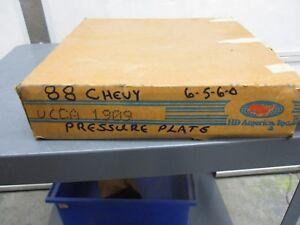 HD America  Clutch Pressure Plate CA1909  Chevrolet GMC