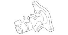 🔥 NEW Genuine Audi Master Cylinder 8J1611021D