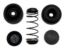 Drum Brake Wheel Cylinder Repair Kit Rear,Front ACDelco Pro Brakes 18G1