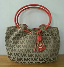 CLEARANCE! AUTHENTIC! MICHAEL KORS MED EW RING TOTE US BOUGHT!