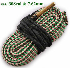 Bore Cleaner .308 30-30 30-06 300 303 Cal & 7.62mm Gun Cleaning