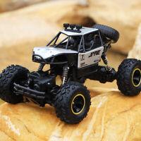 1/16 4WD RC Monster Truck fuori Strada Veicolo Cingolato Auto Telecomando Kid