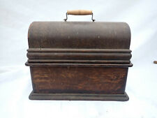 Edison Home Cylinder Phonograph 2 Minute