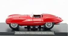 Leo 1/24 Alfa Romeo Disco Volante Show Car -Opening Panels & Engine -RARE IN USA