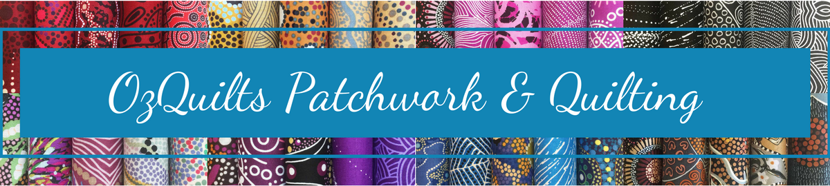 Patchwork Quilting and Craft