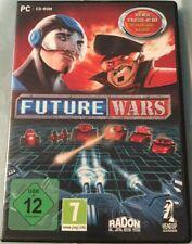Future Wars (PC, 2010, DVD-Box) Der neue Strategie-Hit der Drakensang-Macher