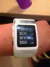 Nike Plus SportWatch GPS- White