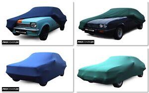 Car Cover - Autoschutzdecke - Vollgarage - Opel Kadett B Bj.1965-73