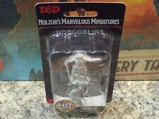 D & D Dungeons Dragons Nolzur's Marvelous Miniatures Minis Hobgoblins