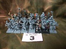 Mantic Games Kings Of War Undead Skeleton Regiment