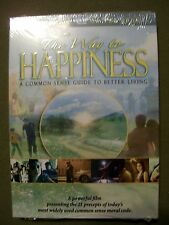 The Way to Happiness : A Film about Hope and Redemption in a Chaotic World (DVD)