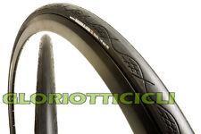 2 copertoni Copertoncini Maxxis radiale 23 Silkshield antiforatura bici 700x23