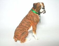 NEW! OVP! Boxer (Hand Painted)