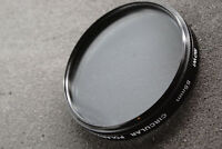 Pol-Filter linear Drehfassung E52 52 mm Polarizing Filter