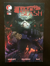 Hack Slash 2004 #1 Devil's Due First Printing Comic Book