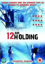 12 And Holding [DVD] By Linus Roache,Annabella Sciorra.