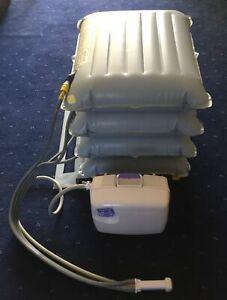 Mangar ELK Emergency Lifting Cushion + Airflo PLUS Compressor