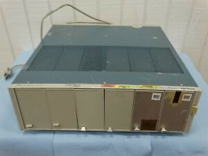 Tektronix TM506 Power Module Mainframe