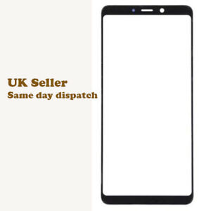 Front outer glass Touch Screen For Samsung Galaxy A9 2018 A920 A9s A9 star pro