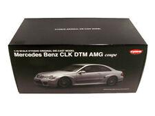 1:18 Kyosho - Mercedes CLK DTM AMG Coupé