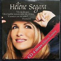 Hélène Ségara CD Single On Ne Dit Pas - Edition Limitée - France (M/M)