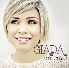 Giada - Da Capo - Amici 2014 CD SONY MUSIC