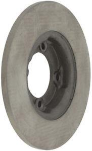 Disc Brake Rotor-C-TEK Standard Front Centric 121.45007