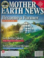 Mother Earth News August September  2019