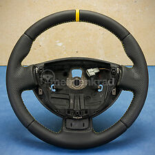 1801-1  Neu Beziehen Ihres Lenkrades Renault Clio II