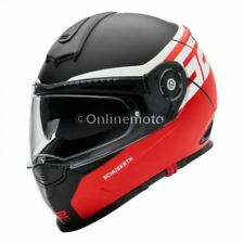 Casques Schuberth pinlock ready pour véhicule