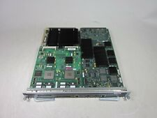 Cisco WS-SUP720-3B Supervisor 720 Integrated Switch Fabric/PFC38