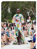 💠 New Gorman x Ellie Malin NEW WORLD 10 years Bohemian Dress size 12/14/16 💠