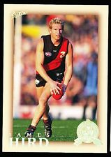 2012 Select Hall of Fame Limited Edition James Hird Essendon card no HFLE 212