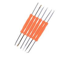 6 in1 Solder Assist Desoldering Circuit Board Soldering Aids Tool Set DSUK