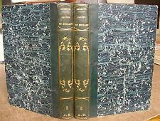 CONTES DE BOCCACE Trad. de RASTOIN-BREMOND 20 PLANCHES DE ROGIER 1841 DECAMERON